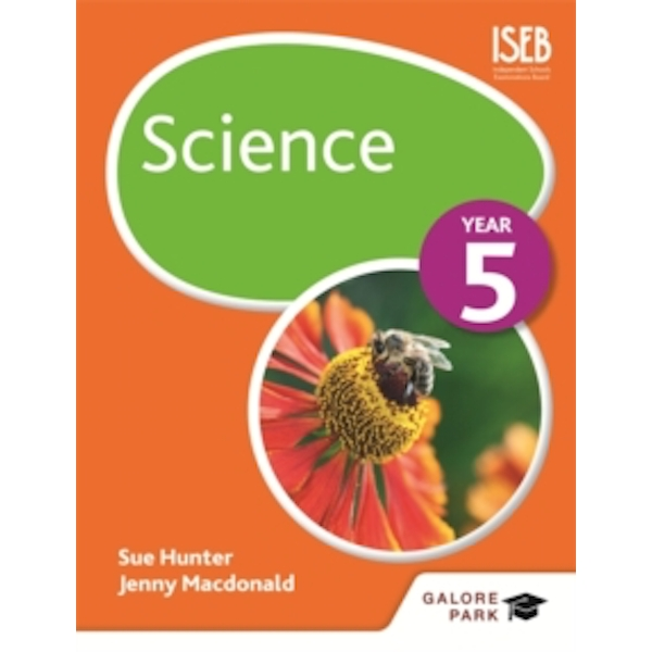 Science Year 5 by Sue Hunter, Jenny Macdonald (Paperback, 2015)