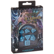Q-Workshop Call of Cthulhu Outer Gods: Azathoth Dice Set