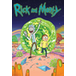 Rick and Morty - Portal Maxi Poster - Image 2