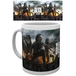 The Walking Dead Fire Mug - Image 2