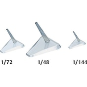 Revell Aircraft Model Stands (Set of 3)