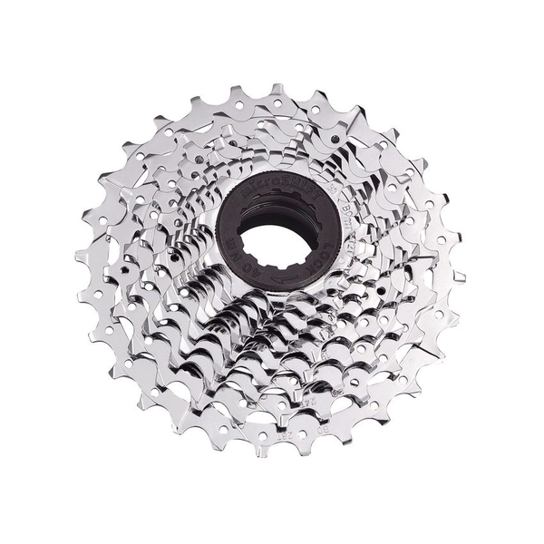 Microshift SET 11-36T Cassette 10 Speed Steel