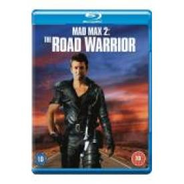 Mad Max 2 Blu-Ray - Image 1