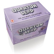 Quantum Leap: The Ultimate Collection - Series 1-5 DVD