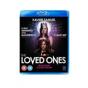 Loved Ones Blu-ray
