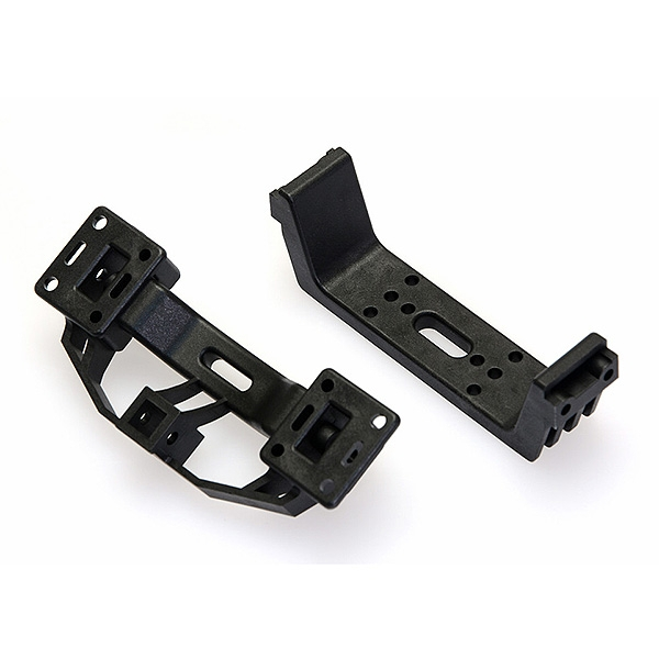 Cen Racing Bumper Crossmember & Chassis Support Bracket D