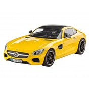 Mercedes-AMG GT 1:24 Revell Model Set