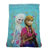 Disney Frozen Nordic Floral Pump Bag