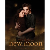 Neca - Twilight New Moon - 2-shot Mini Poster