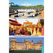 Lonely Planet Make My Day Berlin by Lonely Planet (Spiral bound, 2015)