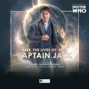 The Lives of Captain Jack by James Goss, Guy Adams (CD-Audio, 2017)