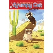 Grumpy Cat Volume 1 Hardcover