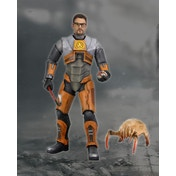 Gordon Freeman (Half Life 2) Neca Action Figure