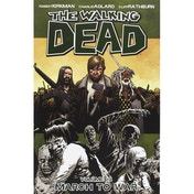 The Walking Dead Volume 19 March to War Paperback