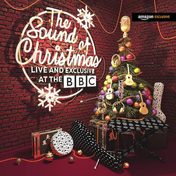 The Sound Of Christmas - Live And Exclusive At The BBC CD