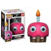 Cupcake (Five Nights At Freddy's Nightmare) Funko Pop! Vinyl Figure