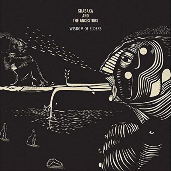 Shabaka And The Ancestors - Wisdom Of Elders Vinyl