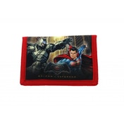 Batman Vs Superman Wallet