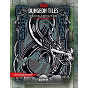 D&D: Dungeon Tiles Reincarnated: The City