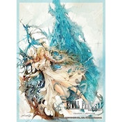 Final Fantasy TCG: (XIV-A) FF14- Minfilia 60 Sleeves (10 Packs)