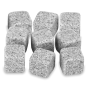 Set of 9 Whiskey Stones | M&W