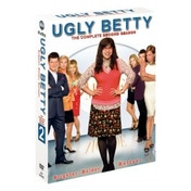 Ugly Betty Season 2 DVD