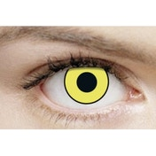 Mad Hatter 3 Month Halloween Coloured Contact Lenses (MesmerEyez XtremeEyez)