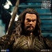 Aquaman (Justice League) Mezco One:12 Collective Action Figure - Image 3