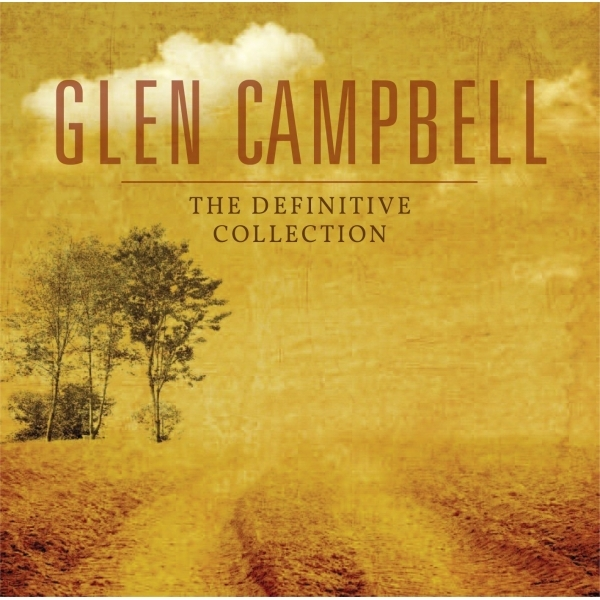 Glen Campbell - Definitive Collection CD