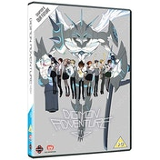 Digimon Adventure Tri The Movie Part 6 DVD