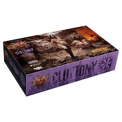 The Others: 7 Sins - Gluttony Expansion Board Game
