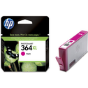 HP CB324EE (364XL) Ink cartridge magenta, 750 pages, 6ml