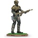 UNSC Marine With Commando Rifle (World Of Halo) Action Figure - Image 4