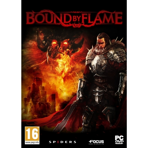 Bound By Flame PC Game - Image 1