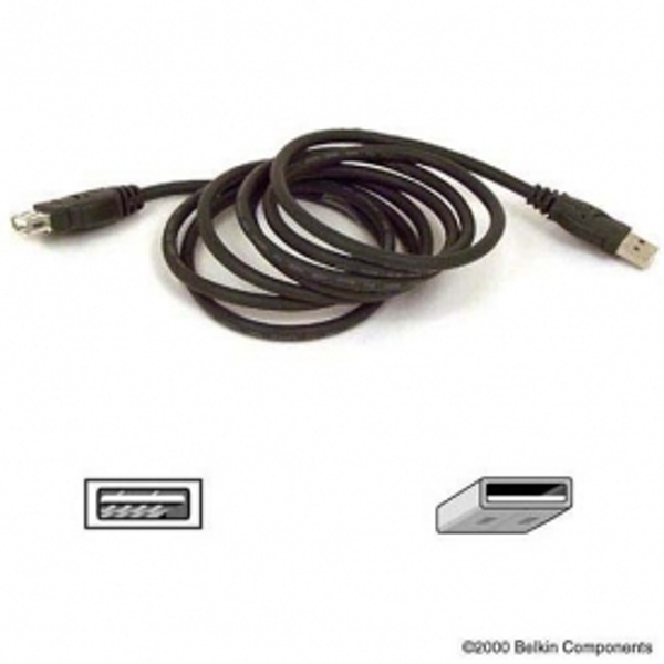 Image of PRO USB EXTENSION CABLE 1.8M