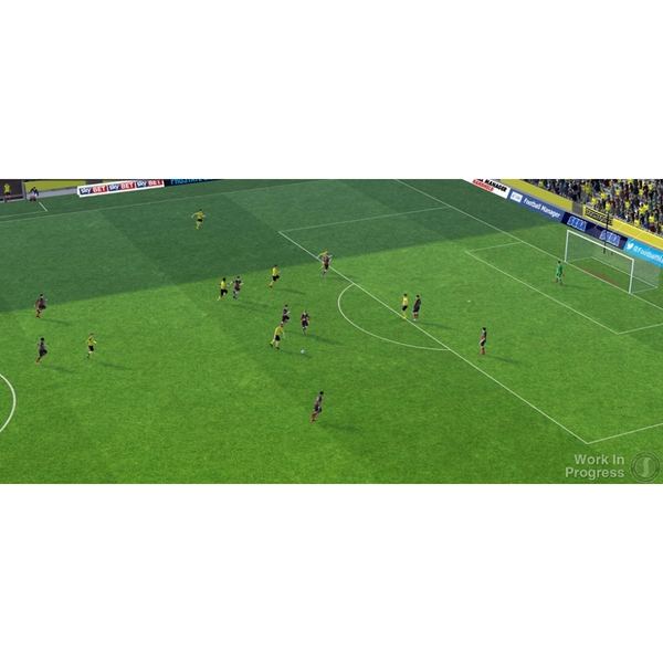 Football Manager 2017 PC & MAC & Linux Game - Image 4