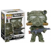 Army Green (Fallout 4) T-60 Funko Pop! Vinyl Figure