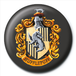 Harry Potter - Hufflepuff Crest Badge - Image 2