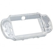 Subsonic Crystal Case PS Vita