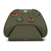 Controller Gear Xbox Pro charging Controller Stand for Xbox One (Military Green)