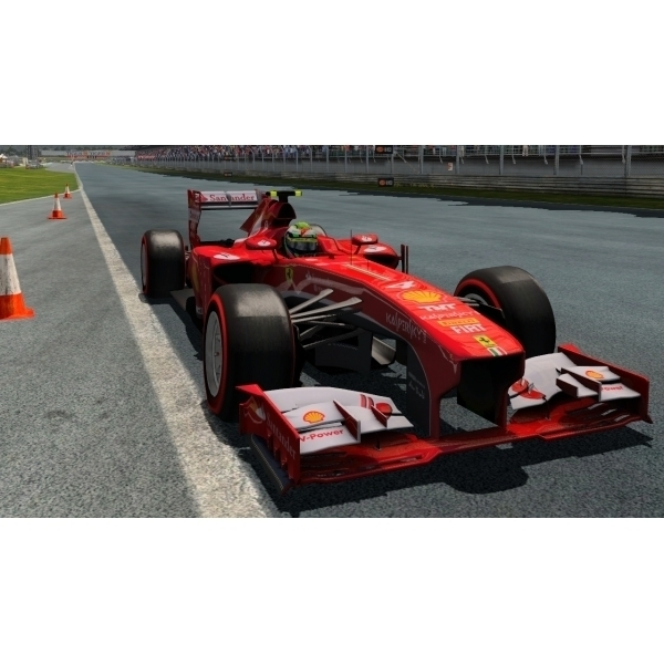 F1 2013 PC Game (Boxed and Digital Code) - Image 2