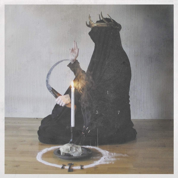 This Gift Is A Curse - A Throne Of Ash Gold  Vinyl