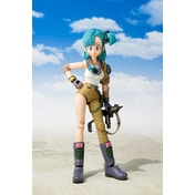 Bulma (Dragon Ball Z) Bandai Tamashii Nations Figuarts Figure