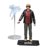 Ron Weasley (Harry Potter Deathly Hallows Part 2) McFarlane Toys Action Figure