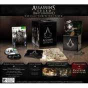 Assassin's Creed Brotherhood Collector's Edition Xbox 360 Game