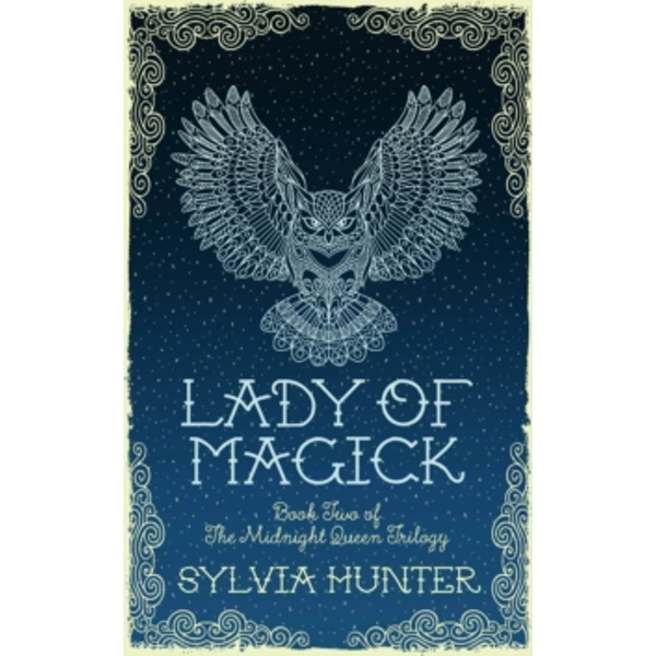 Lady of Magick : 2