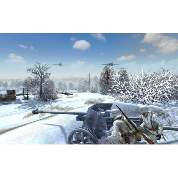 Men of War Collector's Pack Game PC - Image 4