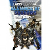Alliance of Shadows by Larry Correia (Hardback, 2016)