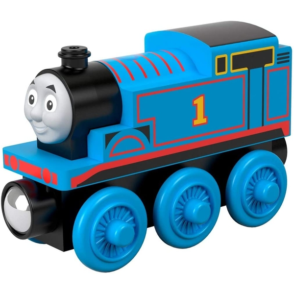 Thomas & Friends Friends Wood Thomas Toy Train