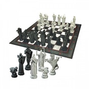 Ex-Display Harry Potter Wizard's Chess (Harry Potter) Noble Collection Used - Like New